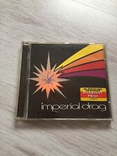 Imperial Drag - Same CD 💿 Self Titled 1996 Sony Music