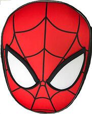 Marvel Vengadores bolsos y mochilas (surtido) cabeza de Spiderman mochila