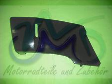 Yamaha xt600 XT 3tb 3uw Tank revestimiento izquierda negro lufthutze Tank cover