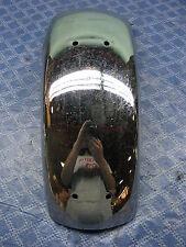 HONDA CT70 MINI TRIAL REAR CHROME FENDER H463-1