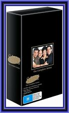 SEINFELD- COMPLETE COLLECTION - 1 2 3 4 5 6 7 8 & 9 *BRAND NEW  DVD BOXSET*