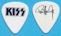 Paul Stanley KISS Farewell Tour Guitar Pick K175