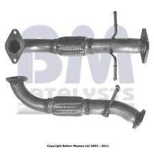 BM50168 Y60140500E EXHAUST CONNECTING PIPE  FOR MAZDA