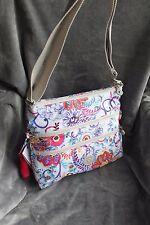 NWT Kipling HB6141 Alvar 180 Summer Dream Crossbody Handbag Bag