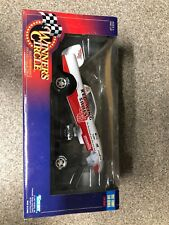PAT AUSTIN RED WING SHOES NITRO  FUNNY CAR  1997 1/24 SCALE New In Box
