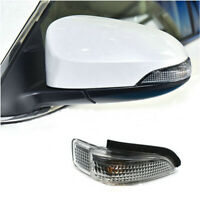 Right Wing Mirror Blinker Repeater Indicator Lamp Light Fit Toyota Camry NEW UK