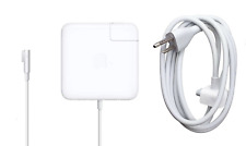 Genuine OEM MagSafe 1 Power Adapter 45W 60W 85W A1344 A1278 A1343 Extension Cord