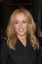 Kylie Minogue A4 Photo 421