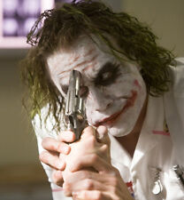 Heath Ledger UNSIGNED photo - B431 -  The Dark Knight