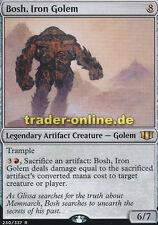 BOSH, IRON Golem (BOSH del ferro Golem) COMMANDER Magic 2014