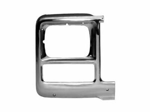 For 1980 GMC K2500 Suburban Headlight Door Right - Passenger Side 36442WX