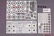 1/24 Mercedes Benz SLS AMG photo etch detail set by Hobby Design