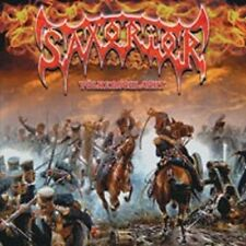 "SAXORIOR ""VÖLKERSCHLACHT"" CD PAGAN BLACK METAL NEUWARE"