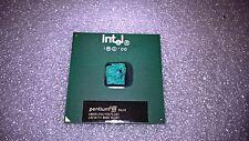 Processore Intel Pentium III SL3XT 600MHz 133MHz FSB 256KB Socket PPGA370