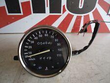AJS 125 Regal Raptor Clocks / AJS Clocks / Instruments / 2011