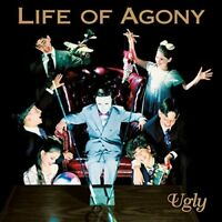 Life of Agony - Ugly [New Vinyl LP] Holland - Import