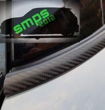 MINI R53 Cooper S JCW in fibra di carbonio De-Chrome Premium beltline KIT Cintura Linea SMPS