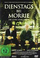 Dienstags bei Morrie von Mick Jackson | DVD | Zustand gut