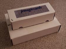 Magic Card Collection 3000 Cards!! Includes Foils/Rares/Unc/Com/Mythic