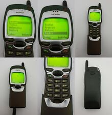 CELLULARE NOKIA 7110 GSM UNLOCKED SIM FREE DEBLOQUE