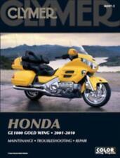 Revistas, manuales y catálogos de motor CD del año 2010