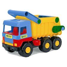 Wader-wozniak 32051 - Kipper Middle Dumper Truck 3-achse 38 Cm