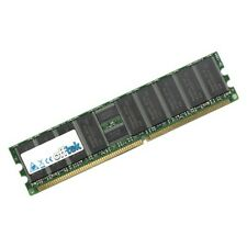 Mémoires RAM Dell avec 4 modules