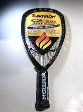 "BRAND NEW Ektelon o3 Black 3000 175g Racquetball Racquet Titanium Tungsten 22"""