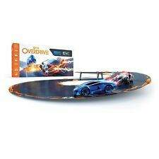 Anki Overdrive Starter Kit - Super Car Battle Tracks Racing Slot Cars (Complete)