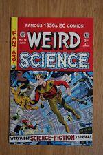 EC Reprint Weird Science #12 (Jun,1995) Modern Age Comic