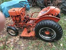 Economy Power King Tractor