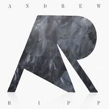 Andrew Ripp - Andrew Ripp [New CD]