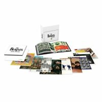 The Beatles In Mono (14LP Box Set VINYL) New