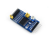 10 Bit TLC1543 ADC Board Analog To Digital Converter Module with Serial Control