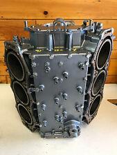 1991 Yamaha 150 HP 2 Stroke Outboard Motor Engine Cylinder Block Freshwater MN