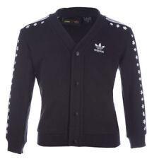 adidas Jungen-Jacken für alle Muster