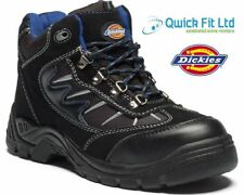 Dickies Fs23385a Storm Safety Hiker Work Boot UK 6