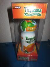Tropicana Orange Juice 400 Nascar 1:64 Diecast Car in Bottle NEW