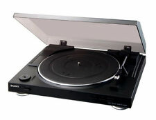 Sony PS-LX300USB Turntable Convert your favourite vinyl albums to MP3