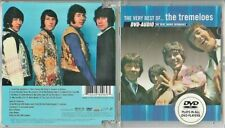 DVD-AUDIO *The Tremeloes-The Very Best of* classic 60's  24 bit reg dvd player