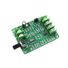 7V-12V DC Brushless Driver Board Controller For Hard Drive Motor 3/4 Wire ASS