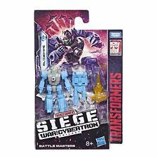 Transformers War for Cybertron: Siege Battle Masters BLOWPIPE Figure by Hasbro