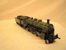 Merklin Bavarian Kingdom Railroad Steam Locomotive - private layout - lot 7