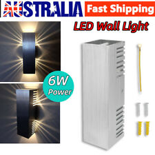 Modern Wall Lighting Fixtures For Sale Shop With Afterpay Ebay
