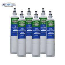 Aqua Fresh Replacement Water Filter - Fits LG LFX25971SB Refrigerators (6 Pack)
