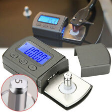 More details for stylus force scale portable pressure professional gauge digital lcd turntable