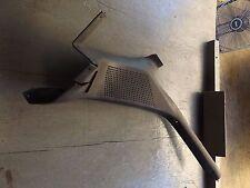 1973-77 El Camino Upper Rear Door Pillar Molding SeatBelt/Speaker OEM