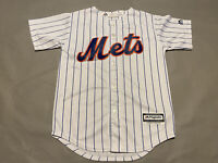 New York Mets David Wright #5 Majestic CoolBase Size S Youth