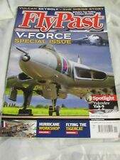 **LOOK** Mint FlyPast Magazine Nov 2016 - Yakovlev YAK-9 and Hurricane FREE P+P