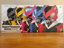 Power Rangers Lightning Collection 6-Inch in Space Psycho Rangers 5-Pack Figures